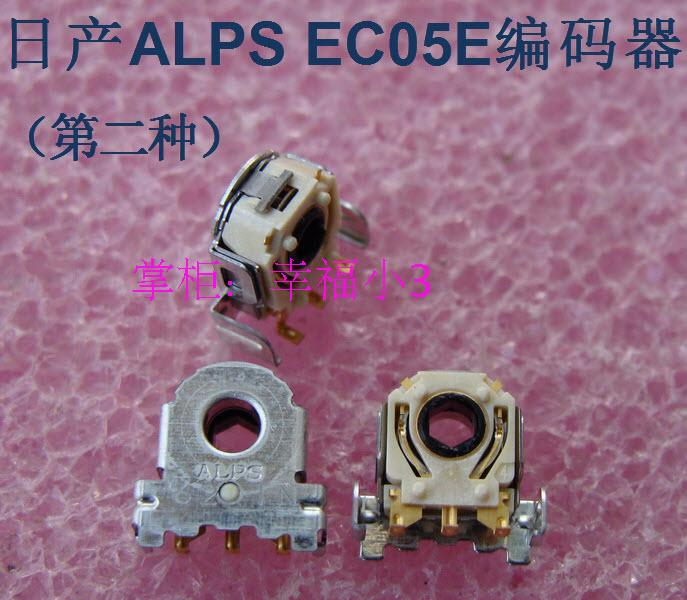 1 Pc Original Made In Japan ALPS EC05E SMD Mouse Encoder Mouse Decoder For Microsoft ARC 5 Million Times Long Life