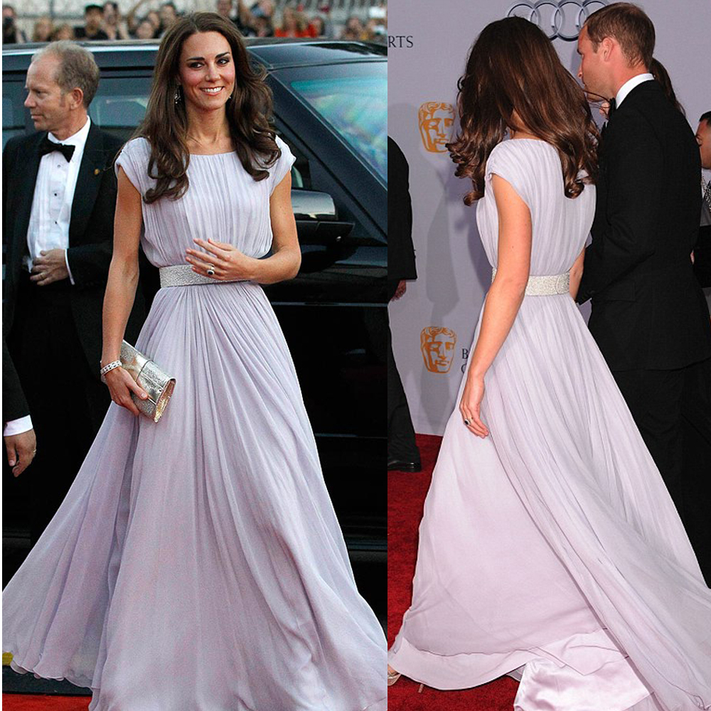 Kate Middleton Ball Gowns – fashion dresses