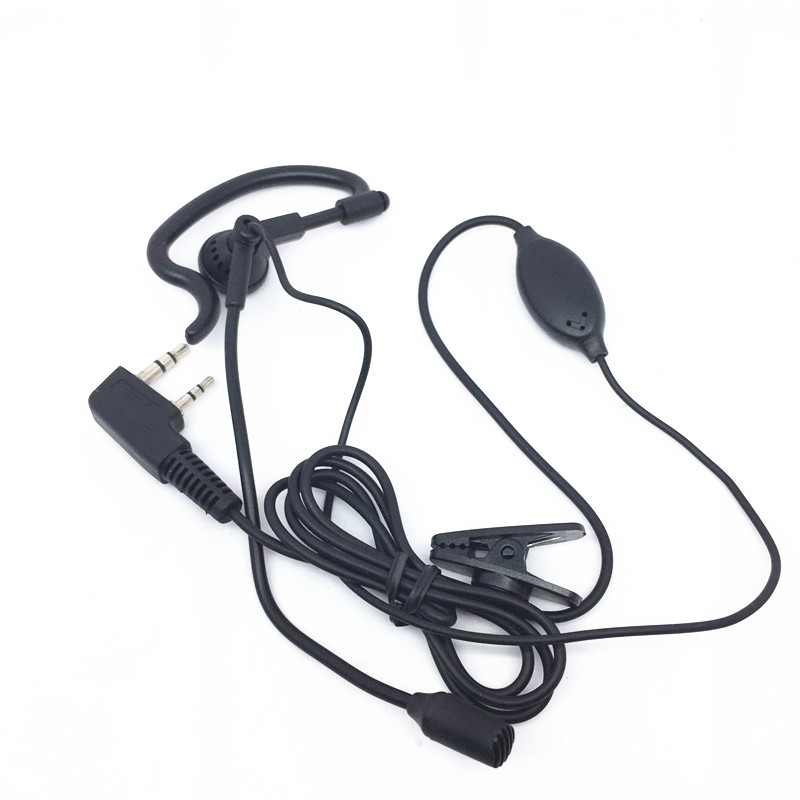 10PCS Headphones with sticks for baofeng UV5R uv82 bf666s bf888s QUANSHENG tguv2 two way radios10PCS Headphones with sticks for baofeng UV5R uv82 bf666s bf888s QUANSHENG tguv2 two way radios