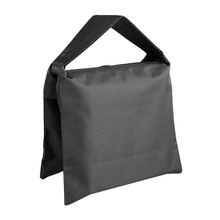 High Performance Photo sandbag Studio Video sandbag for lighting stands gallows stand tripod (1 pack)
