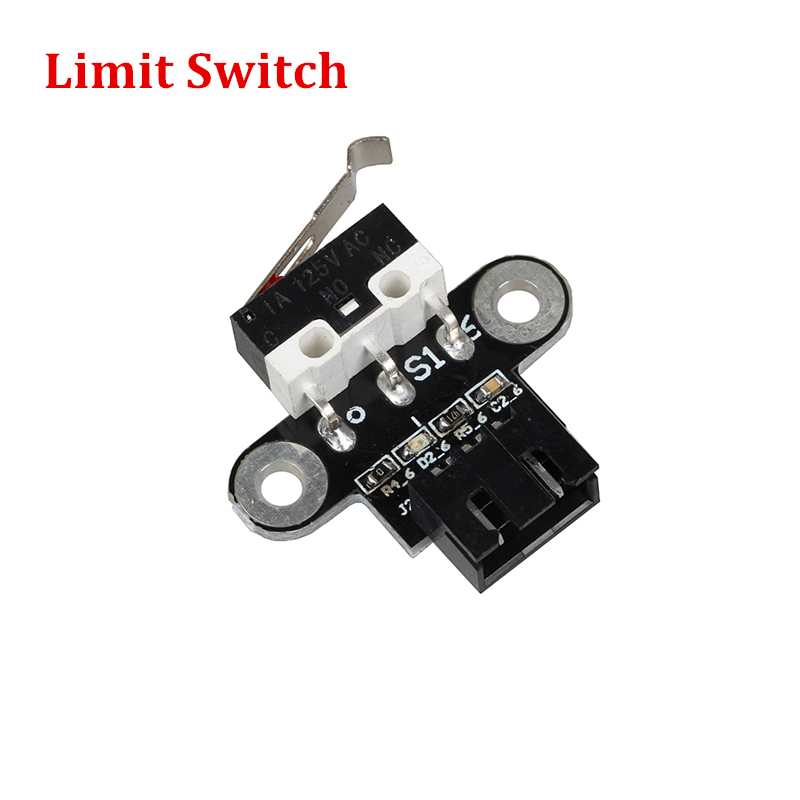 3D Printer Parts Mechanical Endstop Limit Switch Module Endstop Switch Horizontal Type For Reprap Ramps1.4 DIY3D Printer Parts Mechanical Endstop Limit Switch Module Endstop Switch Horizontal Type For Reprap Ramps1.4 DIY