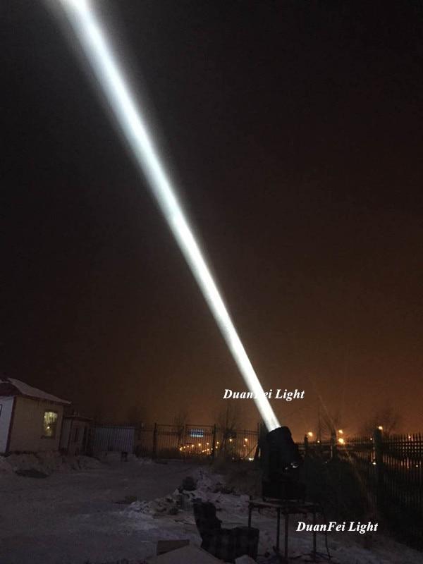 Flightcase High Power Xenon Sky Search Light 7000w Sky