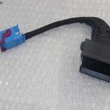 OEM R36 от 36 до 32 контактов вилка и инструмент для игры кластер адаптер для приборного кластера адаптер провода Passat B6