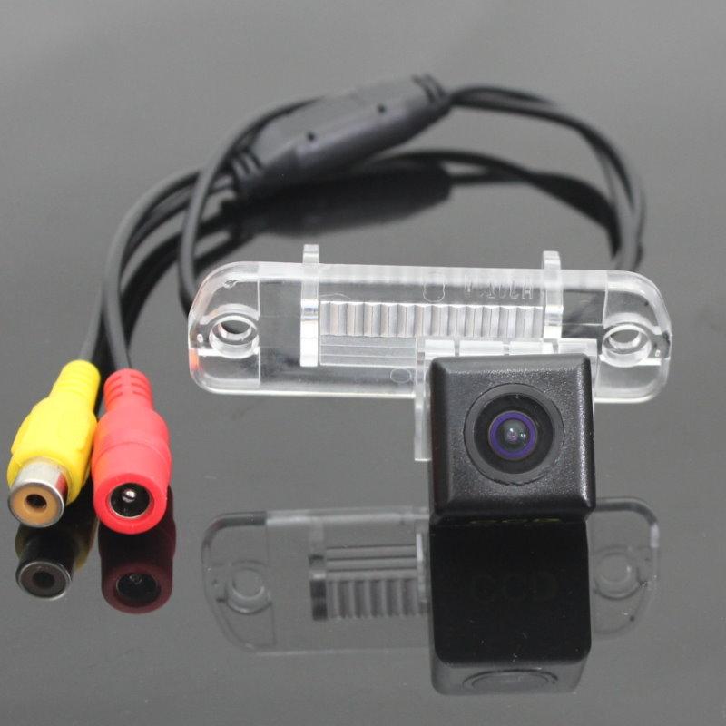 Lyudmila FOR Mercedes Benz S třída W220 / zpětná kamera zpětného kamery / parkoviště pro automobily / kamera zadního pohledu / HD CCD noční vidění