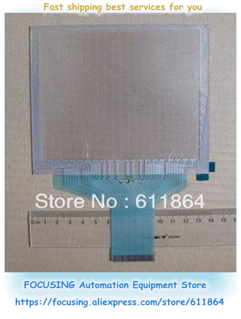 USP 4.484.038 MZM 02 touch screen glass newUSP 4.484.038 MZM 02 touch screen glass new