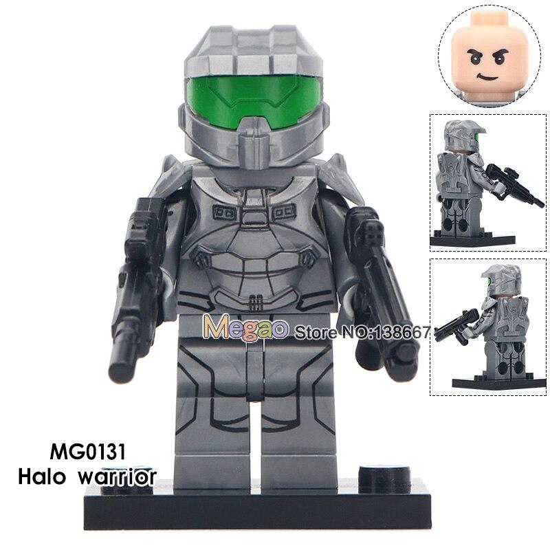 US $0 65 |Single Sale Battle Royale Legoings Minifigures Battle Hound Red  Knight Merry Marauder Love Ranger Building Blocks Children Toys-in Blocks