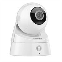 ANNKE Kit 1080P HD Camera IP CCTV Home Security System