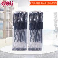 Good Office Pen 0 5MM Black Pen Type Economy Office Gel Lnk Glitter Pen Office School