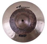 ARBOREA cymbals Ghost series  10\