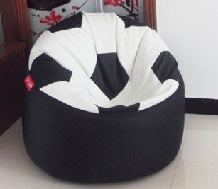football bean bag chair design interior style cover sofa free shipping