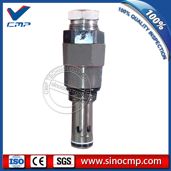 Conj Válvula De Controle De Escavadeira para Komatsu PC200 8-in Compressor e embreagem AC from Automóveis e motos on CMP Technology