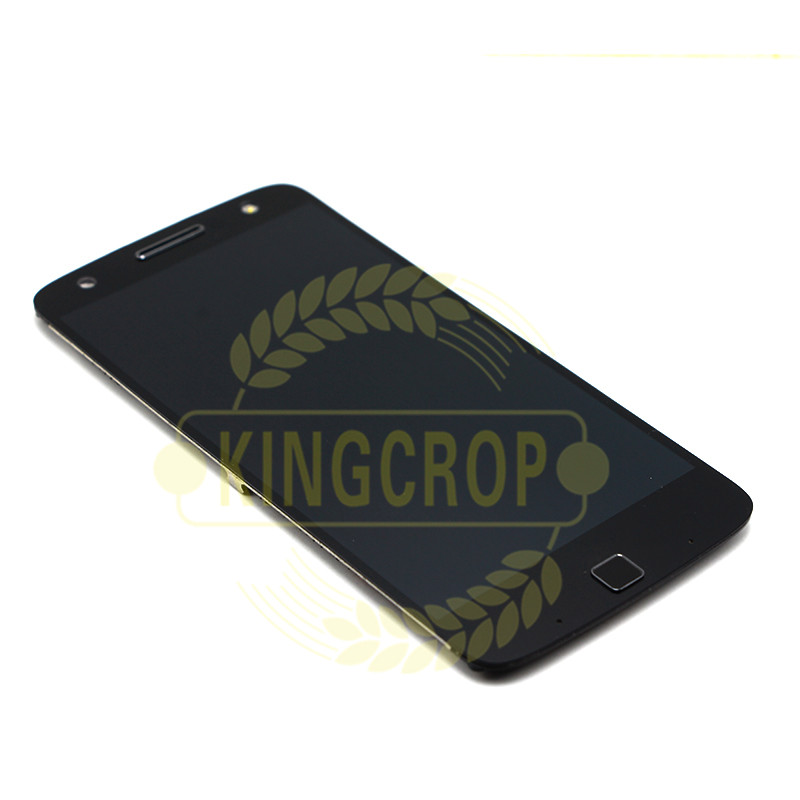 moto z force lcd with frame  (7)
