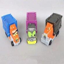 Zuru Smash Crashers Sloppy Sam Truck Blind Mystery Crates toy model car
