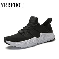 Men Shoes Running Breathable Trainers Sport Shoes For Man Sneakers Comfortable Flats Lace Up Athletic Man Walking Shoe 45 46