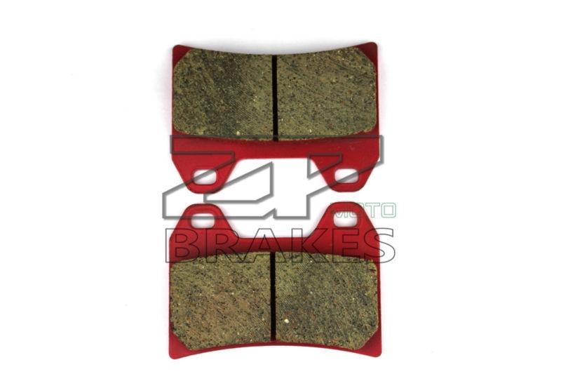 Carbon Ceramic Brake Pads For Front DUCATI 750 Monster
