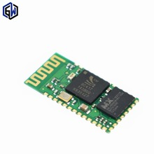 Hc-06 HC 06 Беспроводная Bluetooth Трансивер Ведомого Модуля RS232/TTL для UART конвертер и адаптер