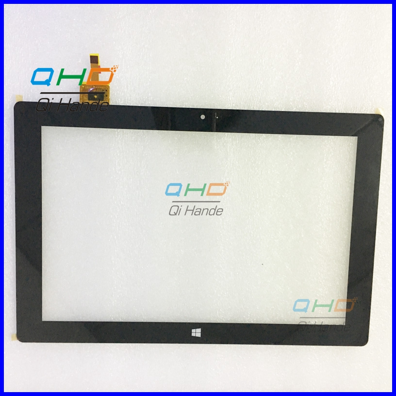 ФОТО 10.1 -inch New for Capacitive Touch Screen 101170-01A-1-V1 External screen capacitive touch panel Glass tablet pc touchscreen