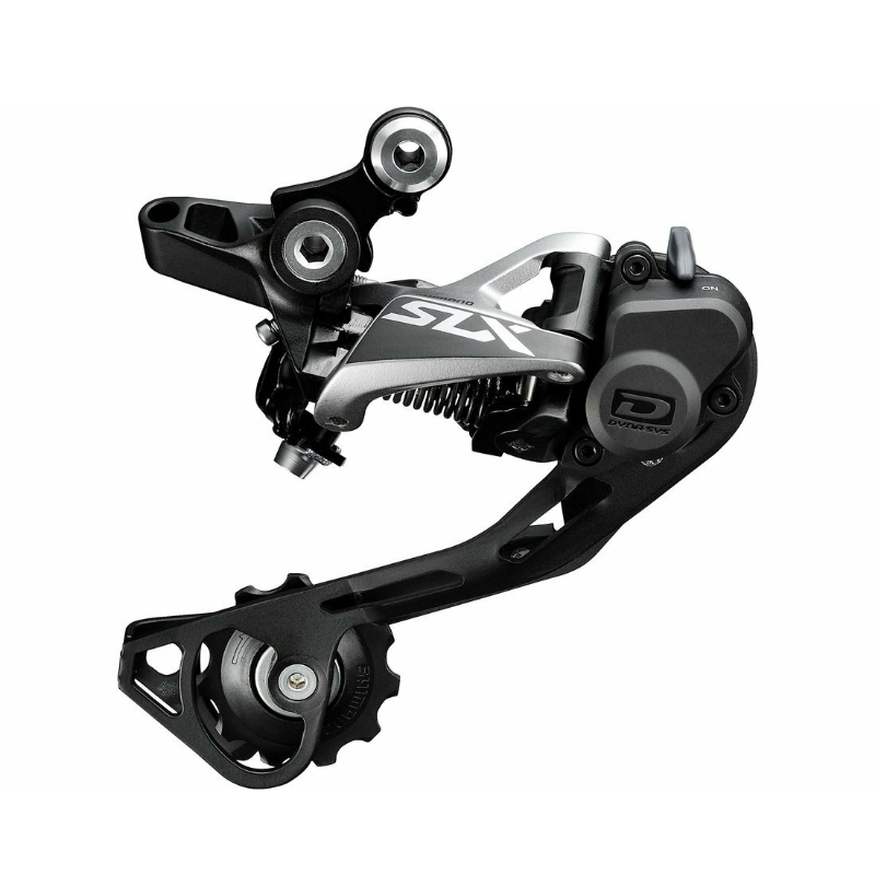 Shimano SLX RD M7000 11 Speed Rear Derailleur SGS GS Shadow