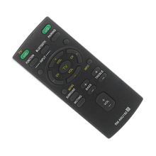 Replacement Controller With Bluetooth Button SUB For Sony Soundbar SS-WCT60 HT-CT60 SA-CT60BT Remote Control RM-ANU192 Stock