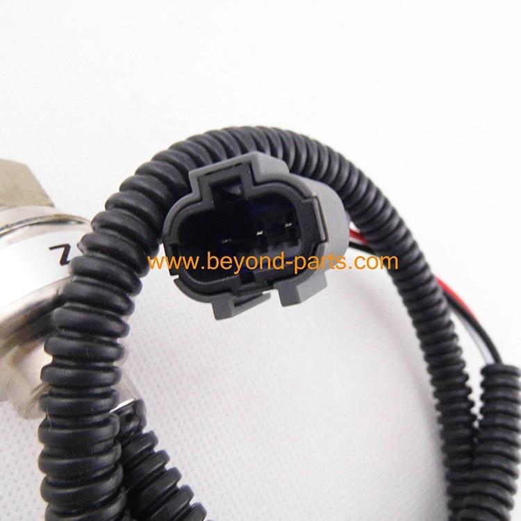 Экскаватор kato HD820 высокого давления датчик 40MPA 889-30539002
