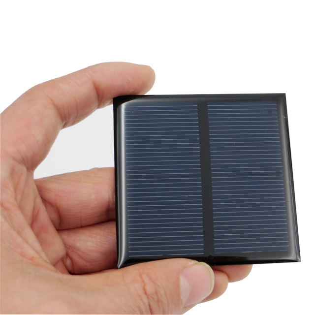 DIY Mini Solar Panel 2