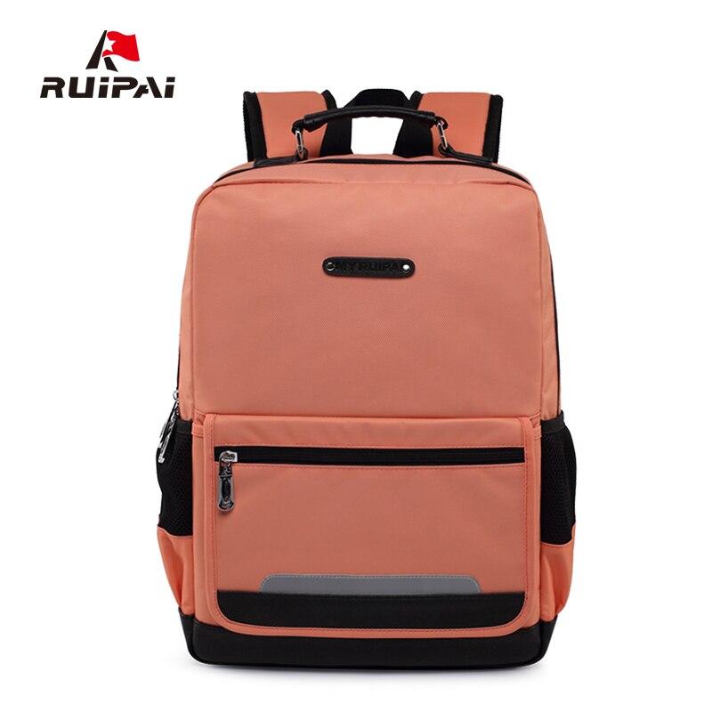 Ruipai 40*30*10 cm sac à dos pour ordinateur portable sacs d'école pour adolescents, sac de voyage sac à dos, 14 pouces ordinateur portable sac sacs à dos 1679