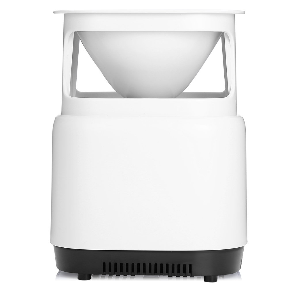 FIMEI Air Purifier Cleaner Desktop Anion Sterilization With Flowerpot Remove Cigarette Smoke Odor Smell Bacteria For Office Home