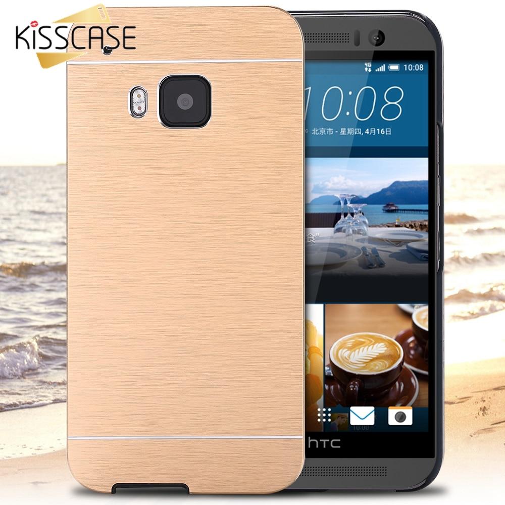 KISSCASE M7 M8 M9 Aluminum Case...