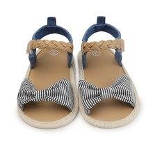 3dcae4de336 Bébé Playtoday plage sandales enfant en bas âge chaussures nouveau-né bébé  sandales filles toile