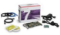 Xilinx FPGA Development Board Kintex 7 EK K7 KC705 G Suite SFP PCIe FMC GTX