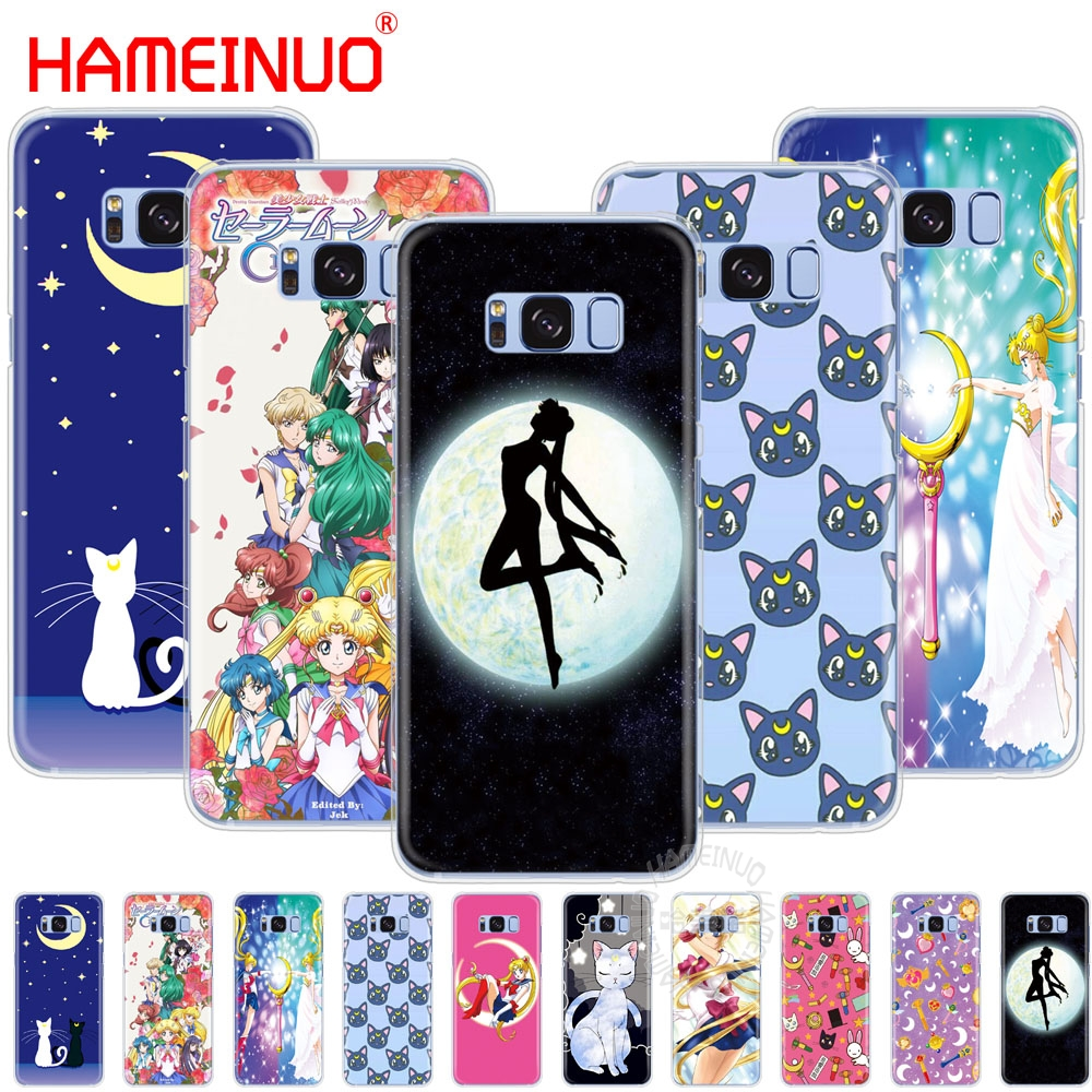 Phone Bags & Cases Hameinuo Sailor Moon Girls Cell Phone Case Cover For Samsung Galaxy E5 E7 Note 3,4,5 8 On5 On7 Grand G530 2016