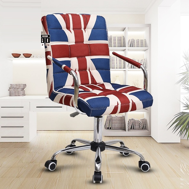 products comter home office staff boss backrest seat lifting dormitory cr FREE SHIPPING