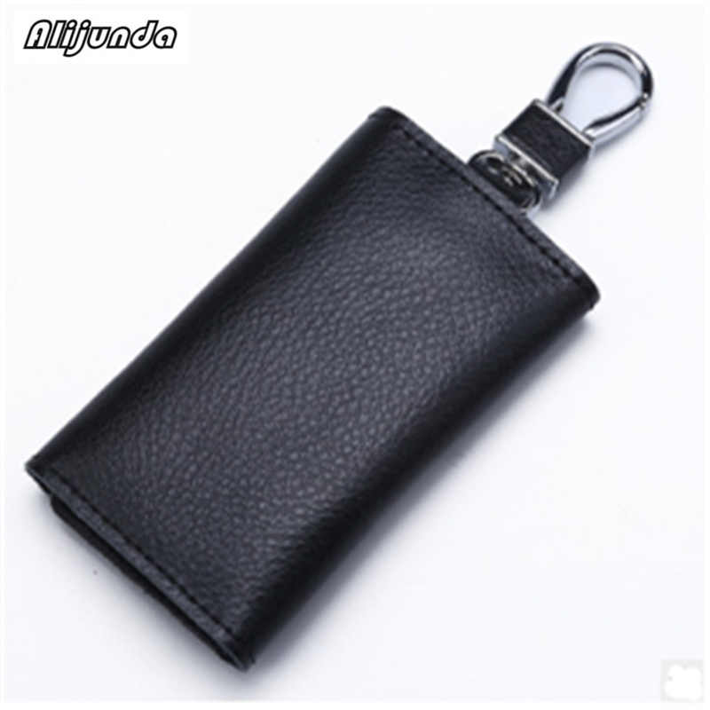 8b51569d6705 ... Car key handbag wallet housekeeper multi-function key bag mini card  handbag for Volkswagen vw ...