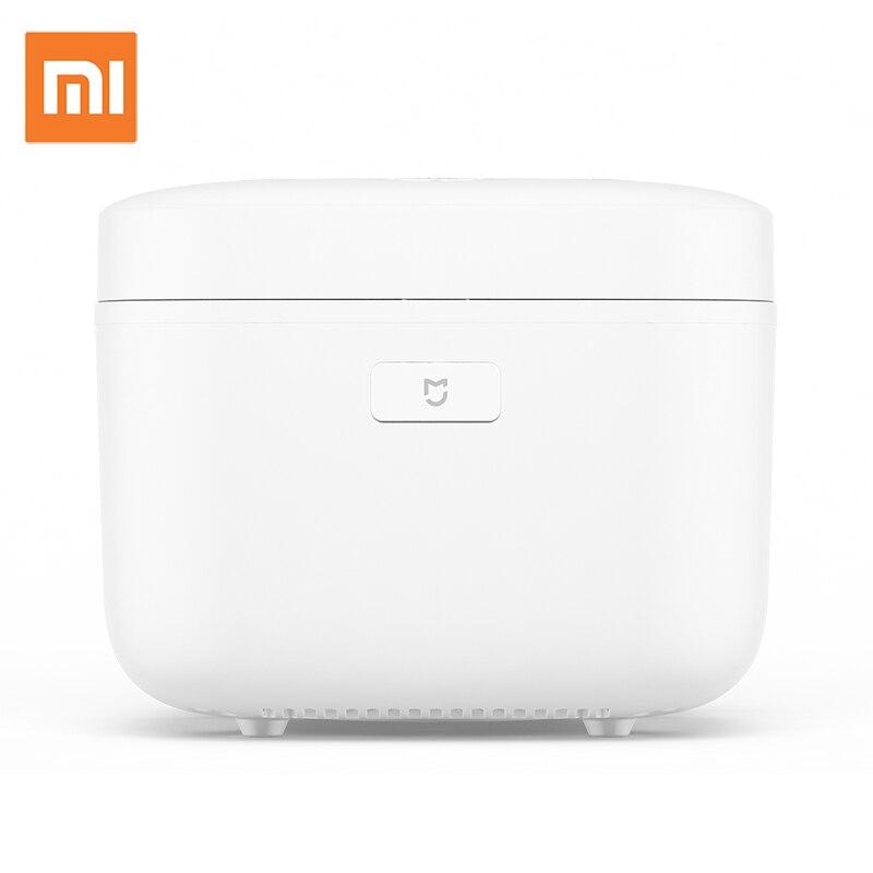 Новинка 2017 года arrivall XiaoMi IH Smart Электрический риса Плита 4L сплав чугунные IH Плита бытовая техника для кухни APP Wi Fi Управление