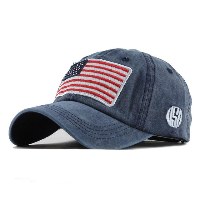 Baseball Cap for Men Adjustable Cotton Caps