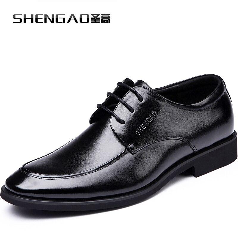 Inggris pria jas sepatu musim usia, Mempelai pria dan wanita sepatu pernikahan, Diskon