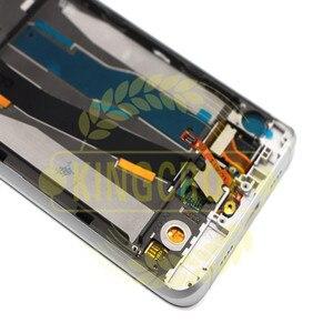 Image 3 - Xiaomi Mi5 LCD dokunmatik ekran çerçeve ile LCD ekran + dokunmatik Panel değiştirme için Xiaomi mi 5 Pro başbakan
