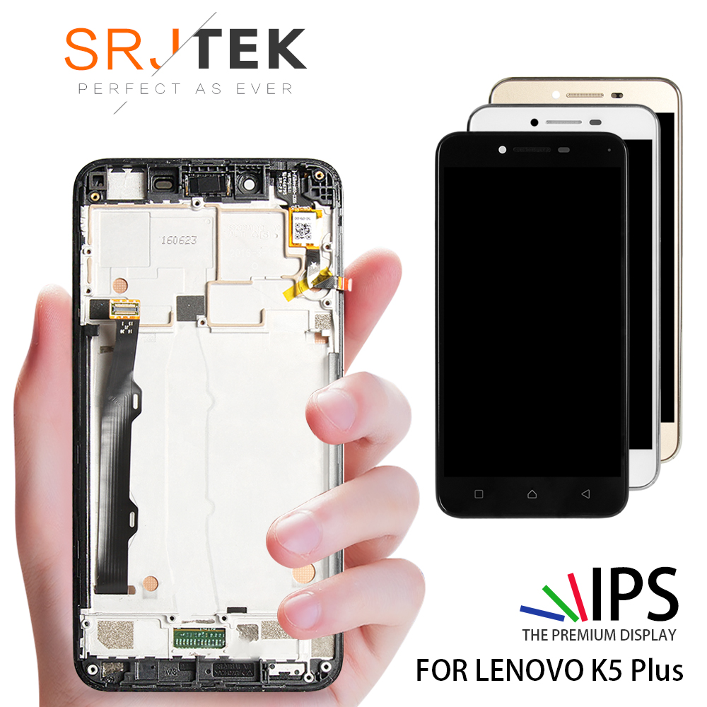Original 5.0 1920x1080 LCD For Lenovo K5 Plus Display Touch Screen A6020 A6020A40 A6020A46 LCD Digitizer Replacement PartsOriginal 5.0 1920x1080 LCD For Lenovo K5 Plus Display Touch Screen A6020 A6020A40 A6020A46 LCD Digitizer Replacement Parts