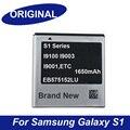 New Original 1650mAh Battery For Samsung Galaxy S I9000 I9001 I9003 I8250 EB575152LU  Mobile Phone batteries &tracking