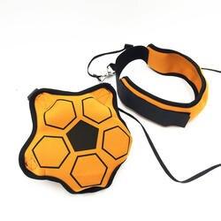Футбол удар Тренер Пояс Футбол оборудование регулируемый спортивный инструмент