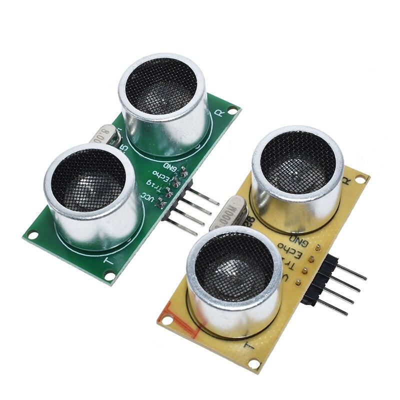 Novo us-025 eua-026 mundo módulo de variação de detector de ondas ultrassônicas para arduino sensor de distância em vez de HC-SR04