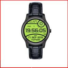 shipping Android4 4 SmartWatch X1 Bluetooth 3G GPS WIFI SIM para iOS Android reloj inteligente reloj