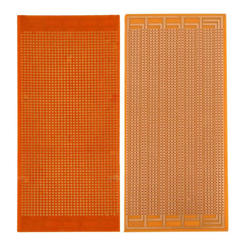 Frantone On Diy Printed Circuit Board Manufacturing