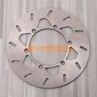 Motorcycle Rear Brake Disc Rotor For SUZUKI 250 SB LX 250 L 2002 2005 LX 250 L / 250 SBK2 2002 XL250