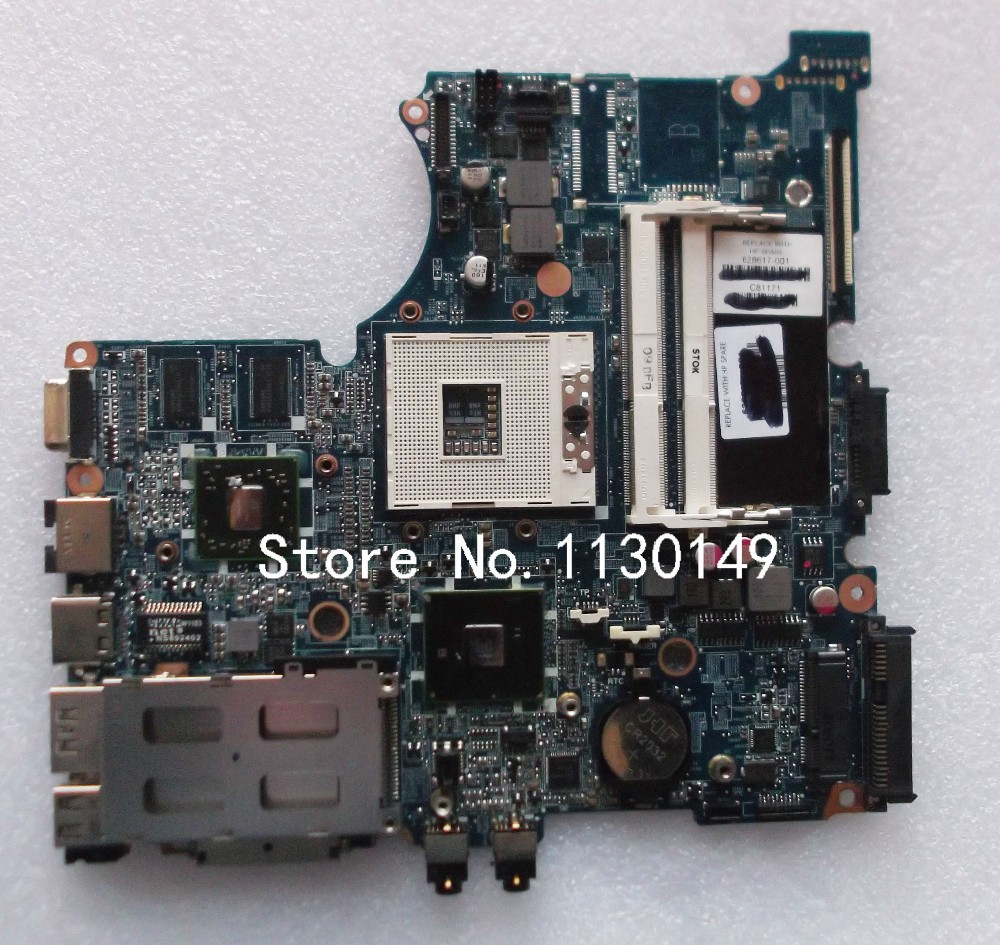 ФОТО Free Shipping 628617-001 laptop motherboard 4421S motherboard for HP 100% full tested
