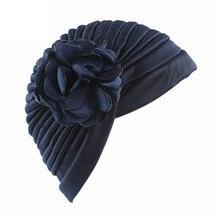 Flower Decoration Indian Turban