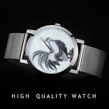 EUTOUR Ultra Thin Lujo Marca Hombres negro Reloj de Los Hombres de cuero de Negocios hombres Cock relojes Simple Minimalista Relojes de pulsera de cuarzo