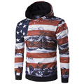 Men Hoodie Sweatshirt Casual Pullover Hoody National Flag Graphics 3D All Over Print Clothing Harajuku Outwear