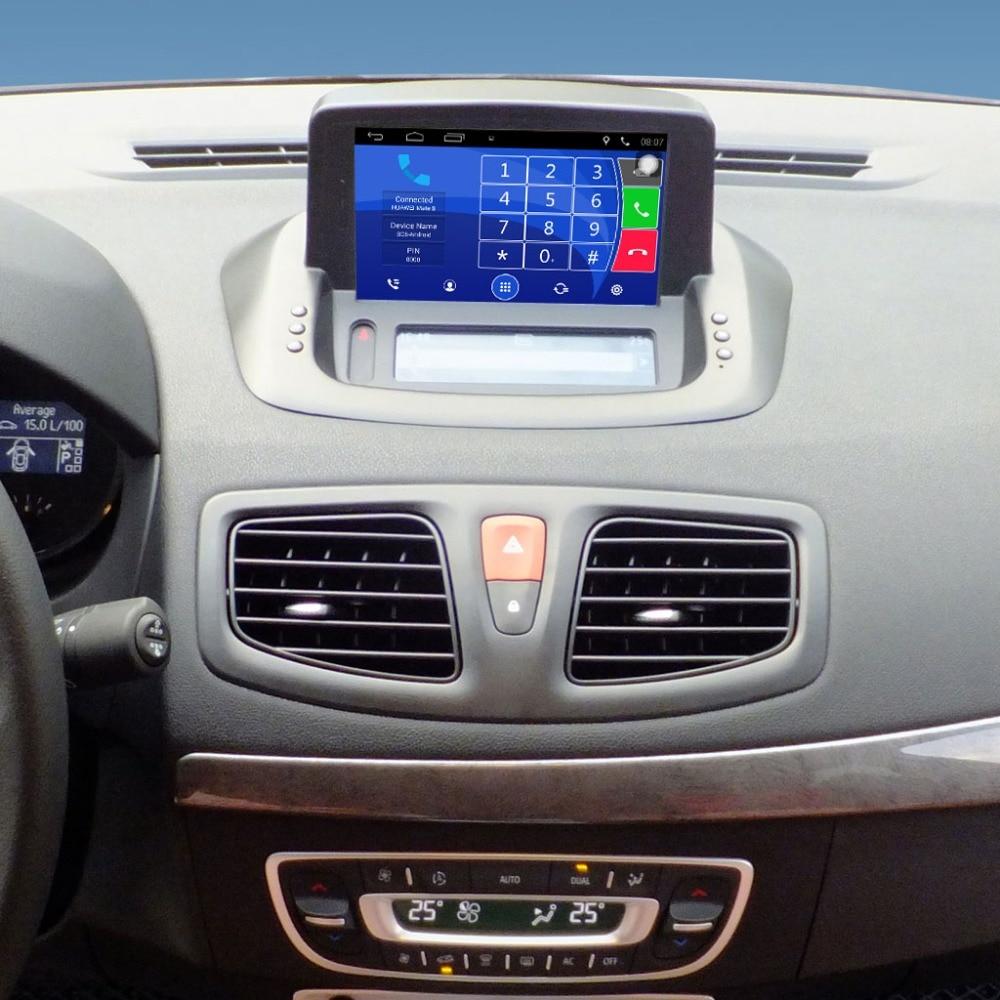 Korszerűsített eredeti autórádiójátékos a Renault Fluence - Autóelektronika - Fénykép 2
