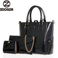 Women Bag Luxury Leather Purse And Handbags Fashion Famous Brands Designer Handbag High Quality Female Shoulder